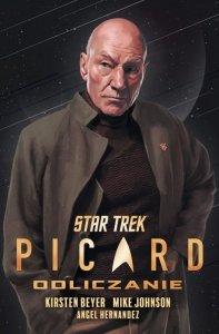 Picard. Odliczanie. Star Trek. Tom 2