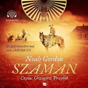 CD MP3 Szaman