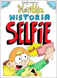 Krótka historia selfie