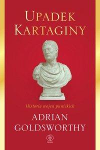 Upadek Kartaginy. Historia wojen punickich
