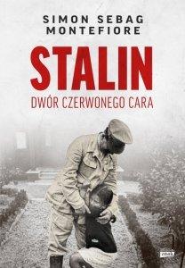 Stalin. Dwór czerwonego cara wyd. 2021
