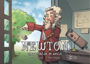Newton. Grawitacja w akcji
