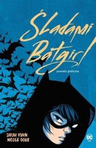 Śladami Batgirl