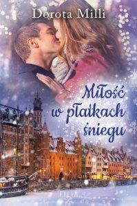 Miłość w płatkach śniegu
