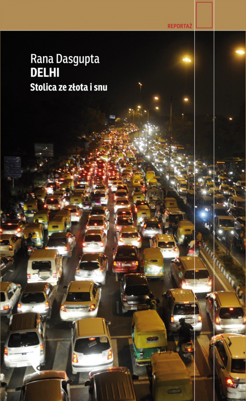 Delhi stolica ze złota i snu