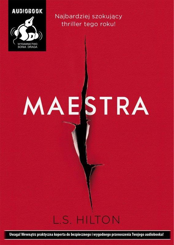 CD MP3 Maestra Tom 1