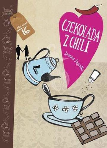 Czekolada z chili wyd. 2