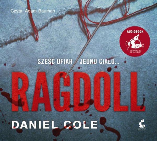CD MP3 Ragdoll