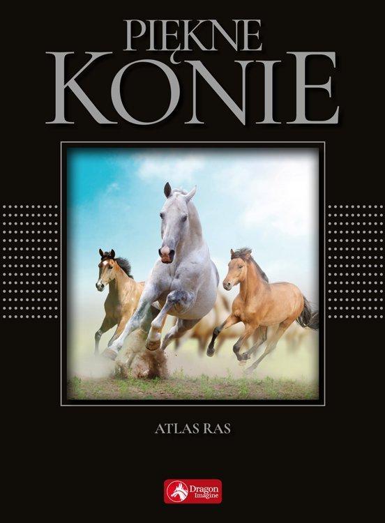 Piękne konie wer. Exclusive