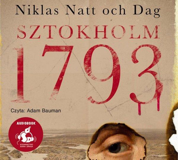 CD MP3 Sztokholm 1793