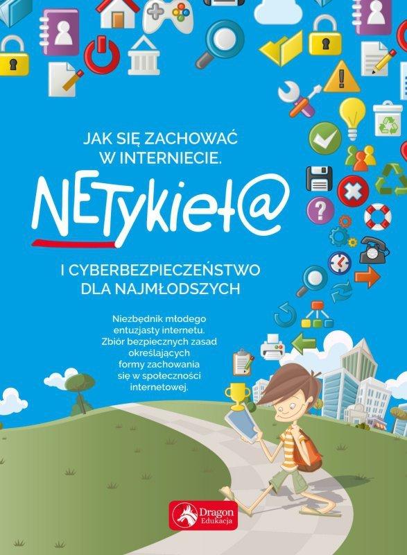 Jak się zachować w internecie netykieta i cyberbezpieczeństwo dla najmłodszych