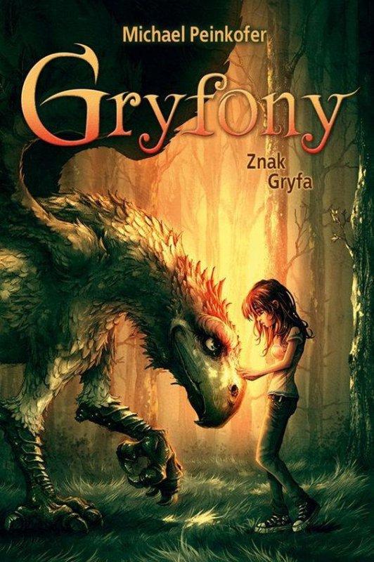 Gryfony. Znak Gryfa
