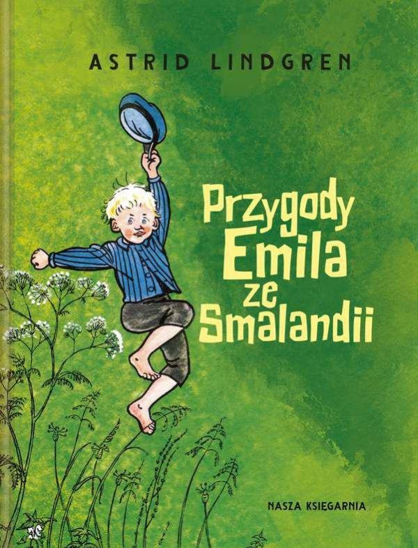 Przygody emila ze smalandii wyd. 4