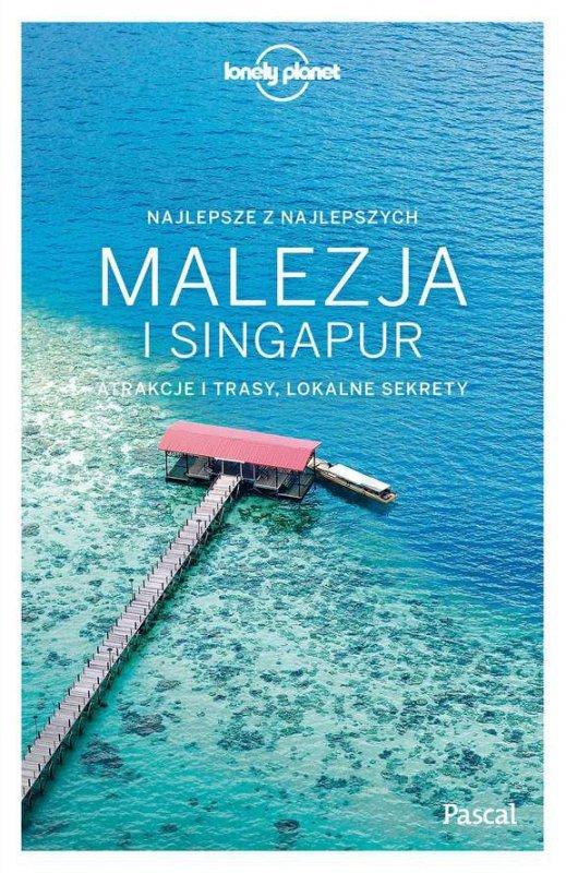 Malezja i singapur lonely planet