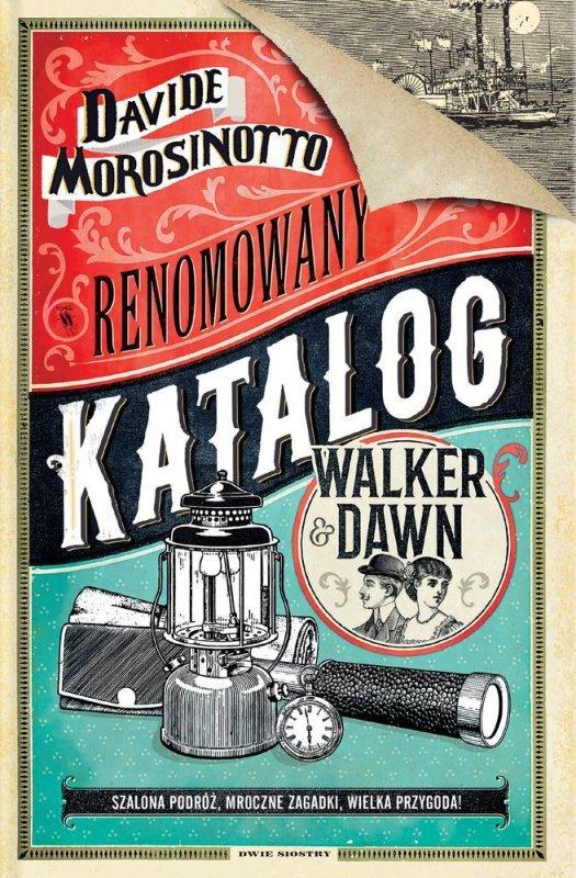 Renomowany katalog walker and dawn