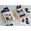 Album do zdjęć natychmiastowych (instax) fern 5.4x8.6 cm 56 zdjęć