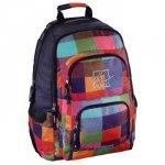 Plecak szkolny Louth Sunshine Check - All Out Hama