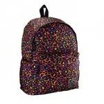 Plecak All Out Luton , Kolor: Leopard