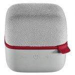 Głośnik Bluetooth Cube szary - Hama