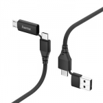 4in1-ad.cabel,type-c usb, micro usb
