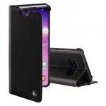 Etui do Samsung Galaxy S10 Slim Pro Booklet czarne - Hama