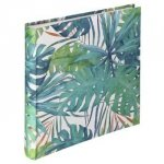 Album jumbo jungle leaves 30x30/100