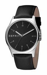 Męski zegarek Esprit ES Essential Black - G ES1G034L0025