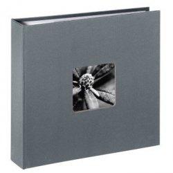 Album fine art 10x15/160 szary