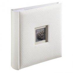 Album adria 10x15 na 200 zdjęć, biały