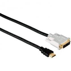 Hama kabel hdmi™ - dvi/d 2m 340330000