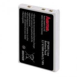 Hama akumulator  3,7v/1000mah nikon en-el5