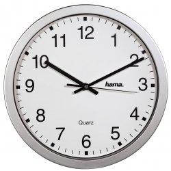 Hama zegar kwarcowy cwa100