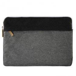 Etui do laptopa florenz 13.3'' czarne/szare