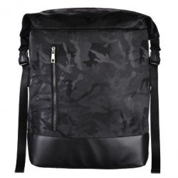 Plecak do Notebooka roll-top missioncamo 15.6 HAMA