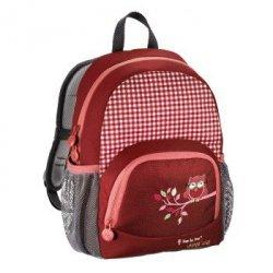Dressy plecak przedszkolaka, cute owl