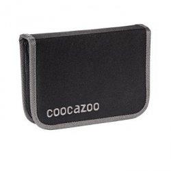 Coocazoo piórnik PenSam, Beautiful Black