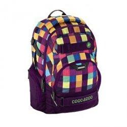 Plecak Carrylarry 2, Kolor: Melange A Trois Pink