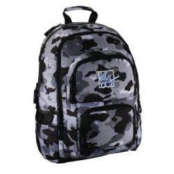 Plecak Louth , Kolor: Camouflage
