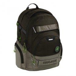 Plecak szkolny Carrylarry 2 Woodsman - Coocazoo