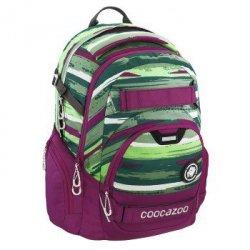 Coocazoo Plecak Carrylarry 2, Kolor: Bartik, System Matchpatch