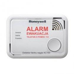 Honeywell detektor tlenku węgla co xc100-pl-app