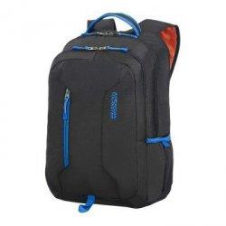 Samsonite plecak do notebooka 15,6; urban groove czarno-niebieski