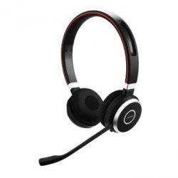 Jabra biznes słuchawka stereo bluetooth evolve 65 uc link 360