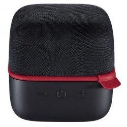 Głośnik Hama mobilny bluetooth cube czarny
