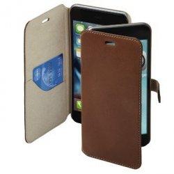 prime line futerał gsm dla iphone 7 plus, brązowy