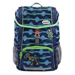 Plecak dla dziecka Schleich Dino