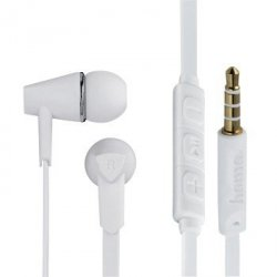 Joy in-ear st. headset wh