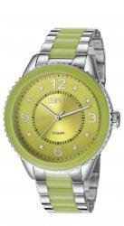 Zegarek Esprit Marin Lucent Lime ES106192004 i fotoksiążka gratis