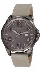Zegarek Esprit Tallac Brave Nubuck Grey i fotoksiążka gratis
