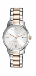 Zegarek ESPRIT-TP100S6 TWO TONE ROSE GOLD i fotoksiążka gratis
